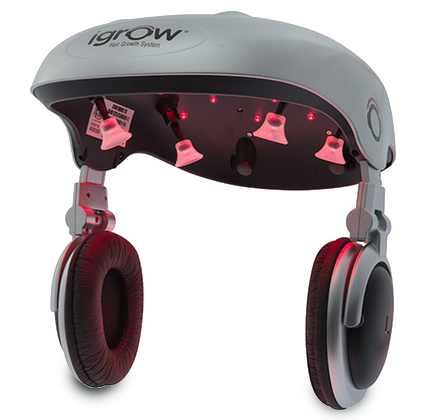 igrow helmet